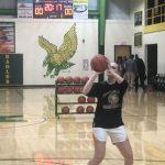 Girls Varsity Basketball defeats KIPP Columbus 45 – 35