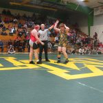 Wrestling-Lifting and Open Mats