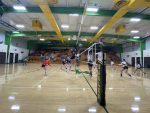 Westfall defeats Madison-Plains in Non-Conference Volleyball Action