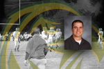 Shane Cahill To Be New Golden Eagles Football Head Coach