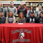 Lexi Parsons Signs with Cedarville University