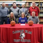 Abby Hatter Signs with Notre Dame College