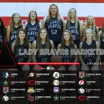 Lady Braves open season play at Westfall