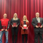 LE Athletic Hall of Fame Induction