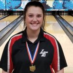 Parker Smith Headed to State Bowling Tournament