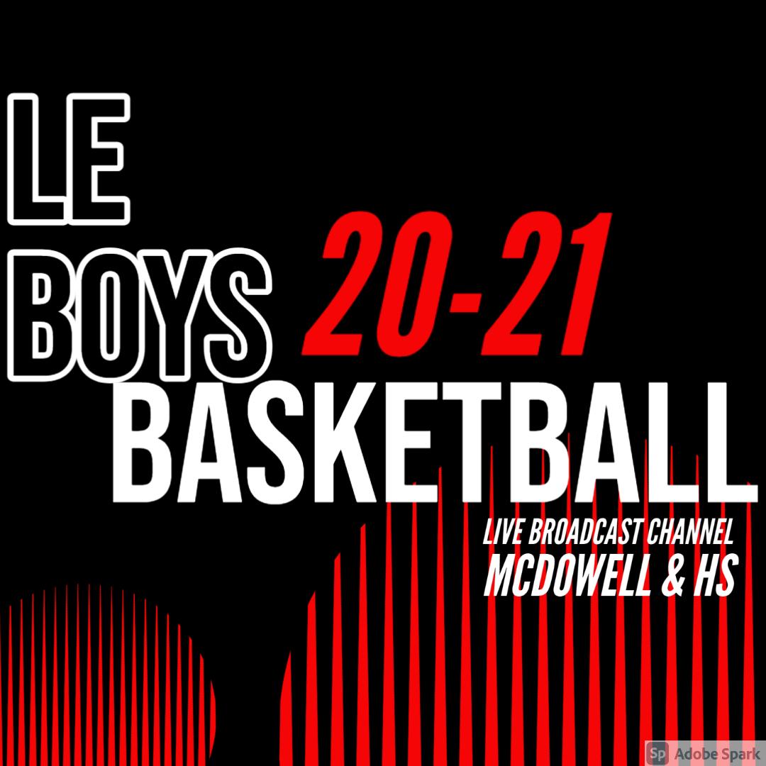 Boys Basketball Live Channel