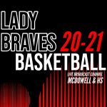 Lady Braves Basketball Broadcast Channel
