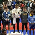 Spartan Wrestling Finishes 6th at the 2020 Traditional State Tournament