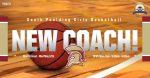 Meet New Head Girls Basketball Coach – May 12th!