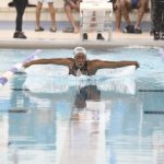 Jaguar Boys and Girls Swim Team Swept Friendly Patriots and DuVal Tigers