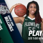Girls Basketball host Bowie Monday 7pm