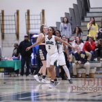 Playoffs Girls Basketball vs Severna Park 3-6-20