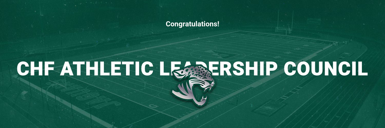 Athletic Leadership Council Announced