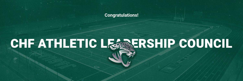 Athletic Leadership Council Announced