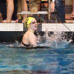 Noblesville High School Girls Varsity Swimming Sectional Runner-up