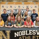 Noblesville Winter Signing Day 2017: In Their Own Words