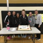 Noblesville High School Girls Varsity Tennis beat Fishers High School 4-1
