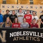 Noblesville Spring Signing Day 2017: In Their Own Words