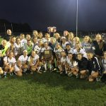 #5 Miller Girls Soccer wins Sectional with 1-0 victory over #7 HSE Royals