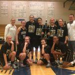 Girls Freshman Basketball beats Mooresville 42 – 26