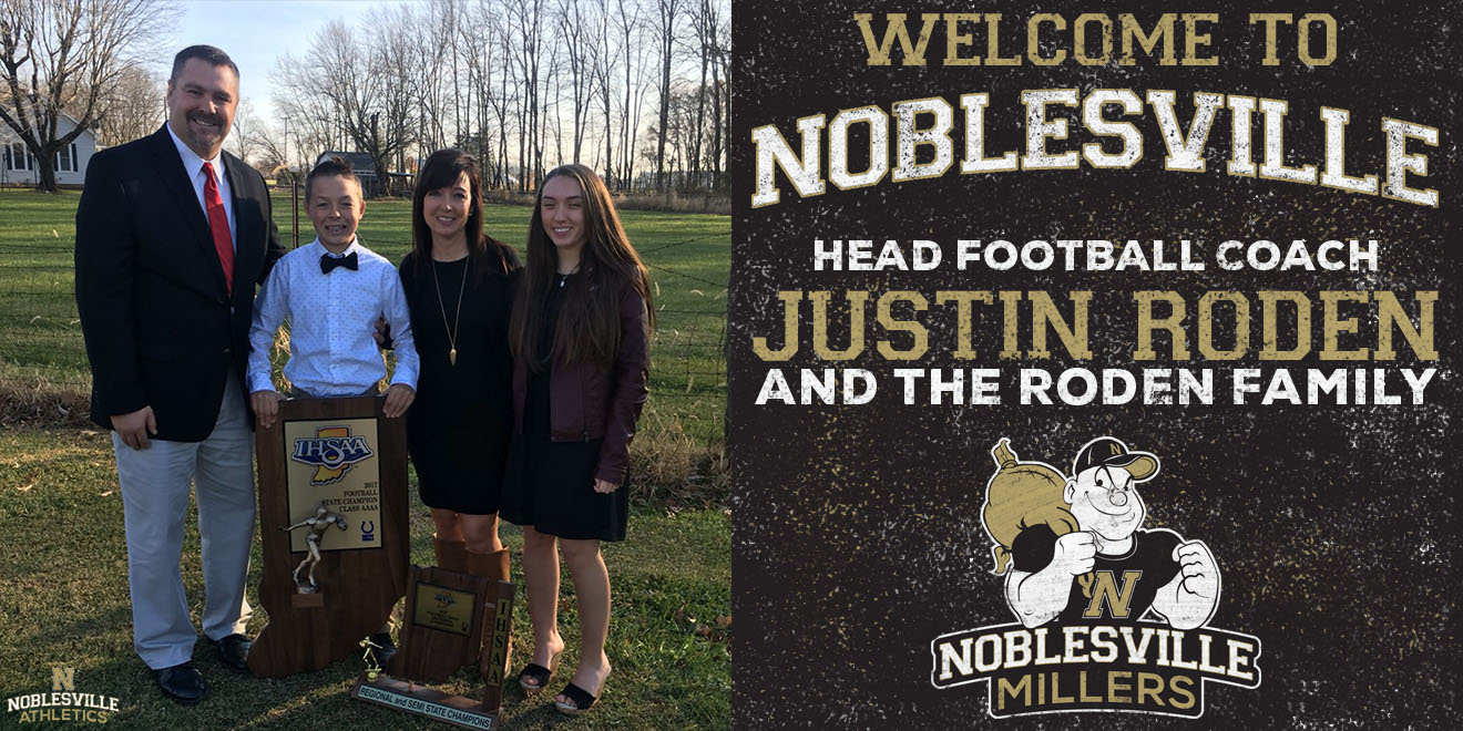 Noblesville To Hire State Championship Football Coach