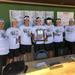 Miller Golf Wins 3rd Straight Sectional Championship
