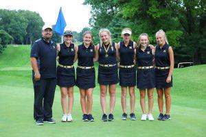 Girls Golf: Kingsmen Invitational