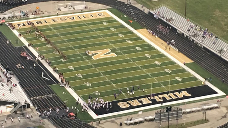Beaver Materials Secures Naming Rights to Noblesville's Football Field