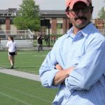 New NHS Boys Track and Field Coach Named
