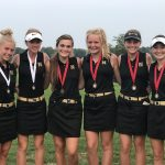 Miller Girls Golf performs well at Mooresville Fall Four Ball Tournament