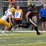 Miller Football falls to Carmel 34-7