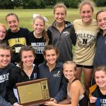 Girls XC: Millers win Hoosier Crossroads Conference Championship