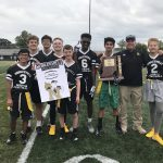 Millers win historic sectional championship