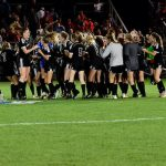 #2 Miller Girls Soccer beats #1 Hamilton Southeastern in first round of Sectional