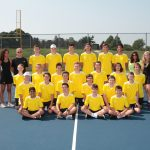 2019 Boys Tennis Tryouts
