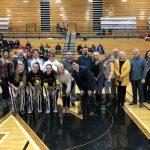 Millers Girls Basketball beats Franklin Central 50 – 43