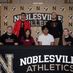 Noblesville Winter Signing Day 2019