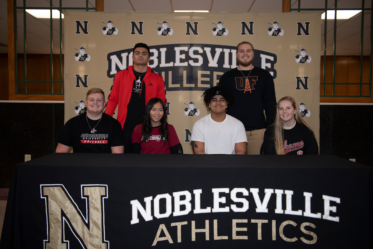 Winter Signing Day 2019: Meet the Millers
