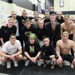 Boys Varsity Swimming advances to Sectional Finals