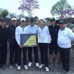 Miller Golf finishes 1st place at Mater Dei Invitational