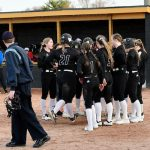Millers Falls to Franklin Central After Fifth Inning Score
