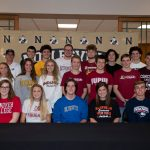 Noblesville Spring Signing Day 2019