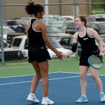 Miller Tennis falls to Avon 4 – 1