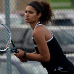 Miller Tennis falls to Fishers 4 – 1