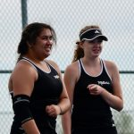 Miller Tennis falls to Bishop Chatard 4 – 1