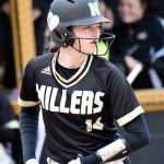 Late Score Costs Miller Softball Against Bishop Chatard
