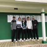 Miller Golf Wins Mooresville Invitational