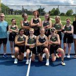 Miller Tennis falls to Hamilton Southeastern 5 – 0