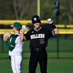Miller Baseball Clinches Lead In Sixth Inning to Defeat Logansport