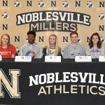 Final Five Millers Celebrate Their College Decisions